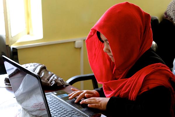 Sahar-computer-center